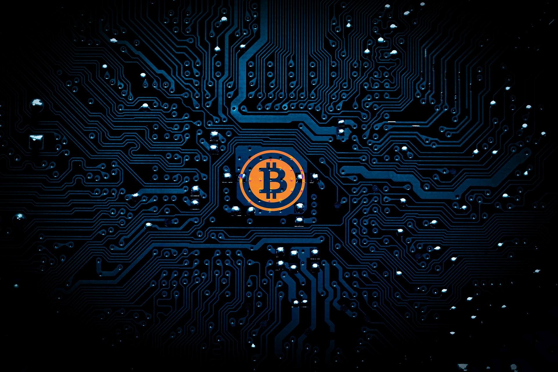 Kopanie Bitcoin - O co chodzi