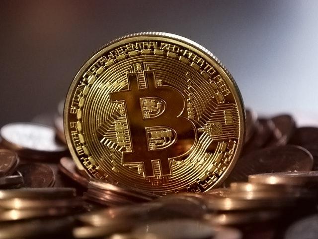 Bitcoin - Analiza