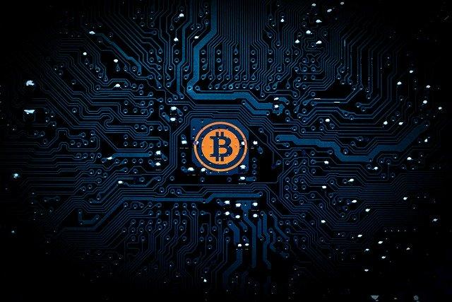 Bitcoiny - kurs