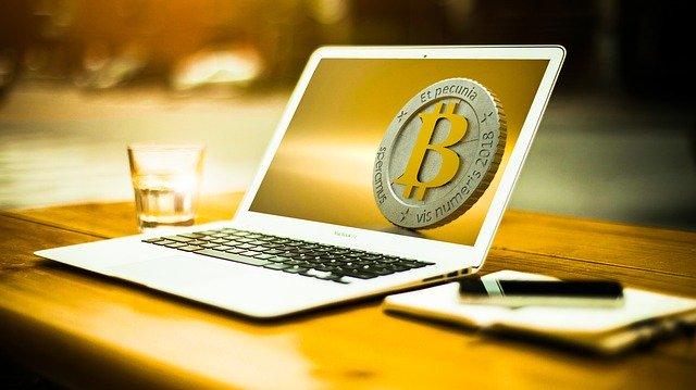 Handel bitcoinami