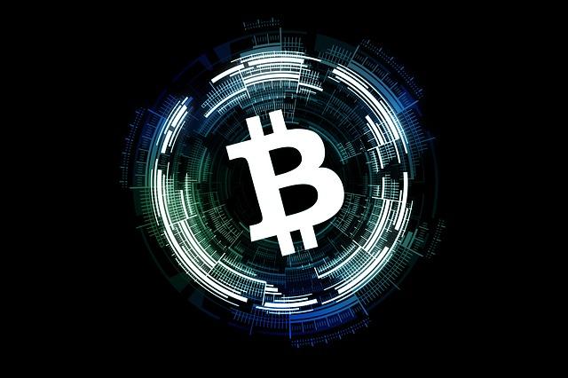 Bitcoin - Koparka