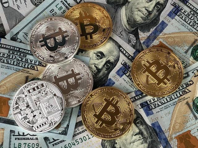 Bitcoin – kupno
